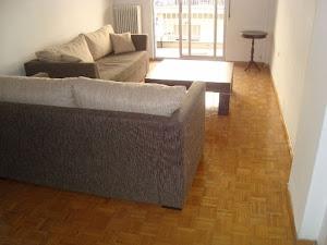 Ενοικιάζεται Διαμέρισμα στο κέντρο των Σερρών