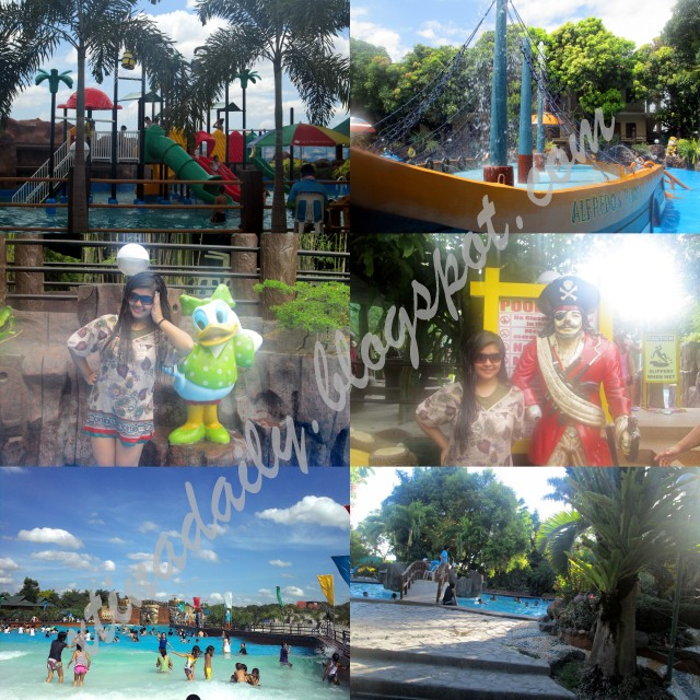 Villa Alfredo S Resort Entrance Fee