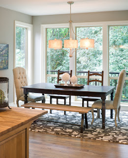 Beautiful Dining Room Lighting for Varied Themes in Your House