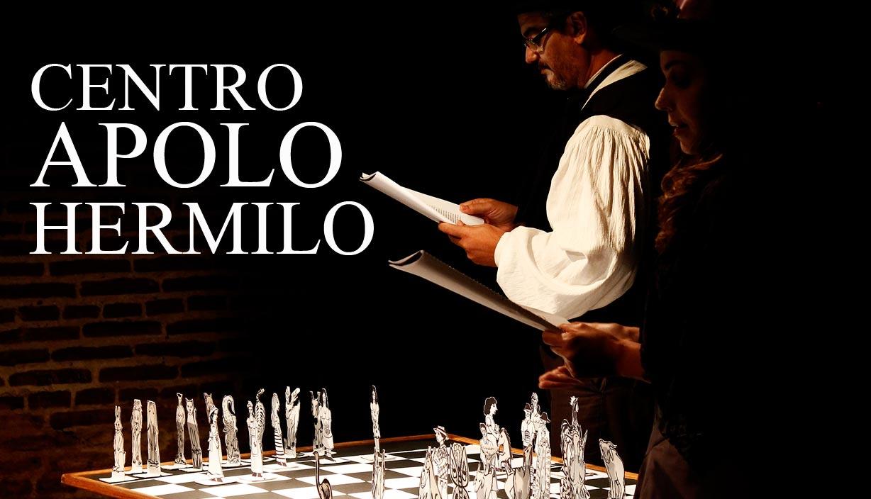 CENTRO APOLO HERMILO