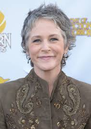 Melissa McBride Height - How Tall