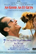 Watch As Good as It Gets (1997) Movie Online