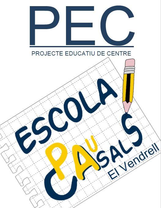 PROJECTE EDUCATIU DE CENTRE