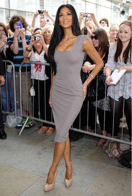 1001 Fashion Trends Nicole Scherzinger Fashion And Style