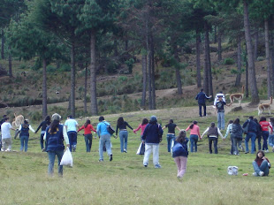 Hacienda Porcón - Cajamarca 2009