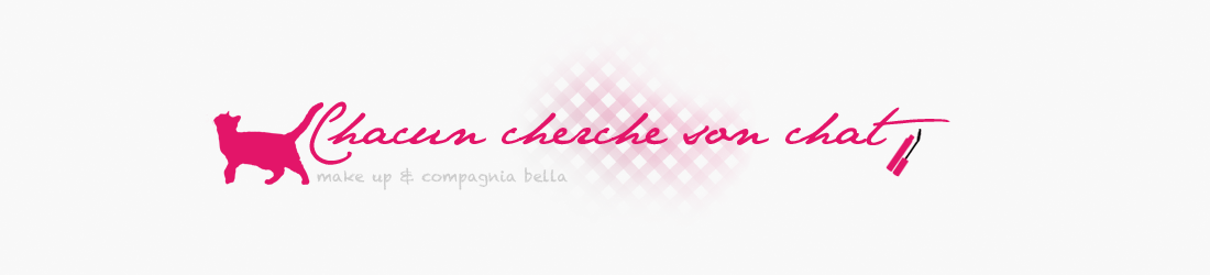Chacun cherche son chat - {Make up & compagnia bella}
