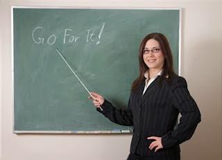 Info Lowongan Kerja Terbaru Sebagai Guru Bulan Januari 2014