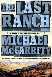 The Last Ranch / Giveaway