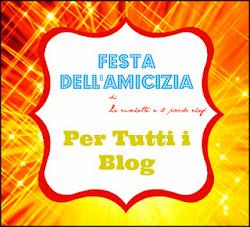 Primo evento del blog
