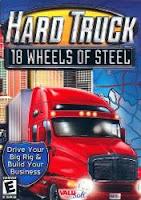 download game Hard Truck: 18 Wheels of Steel