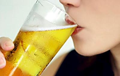 La Cerveza y sus propiedades para la Salud