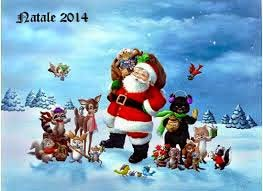 Swap  Navidad 2014 de Fabiola