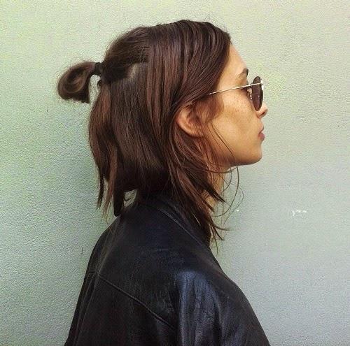 New Summer Hair Style