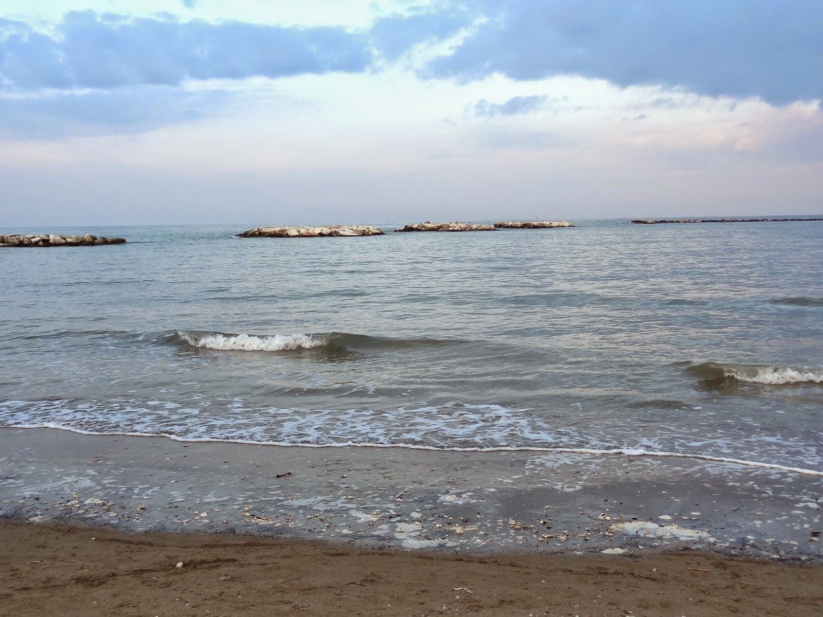 Wellness Experience Beach Sea Cesenatico