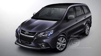 ALL NEW KIJANG INOVA 2015