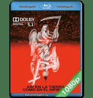 ASÍ EN LA TIERRA COMO EN EL INFIERNO (2014) FULL 1080P HD MKV ESPAÑOL LATINO