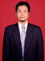Tri Edy Kesumo Raharjo, M.Pd - Kepala MAN Model Pangkalpinang