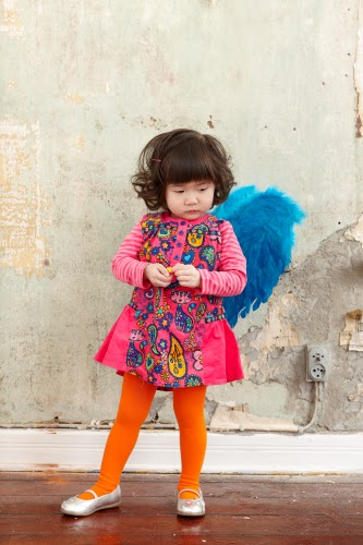 Me Too | Denmark | Girl's Fall Fashion | Chichi Mary Kid's Boutique