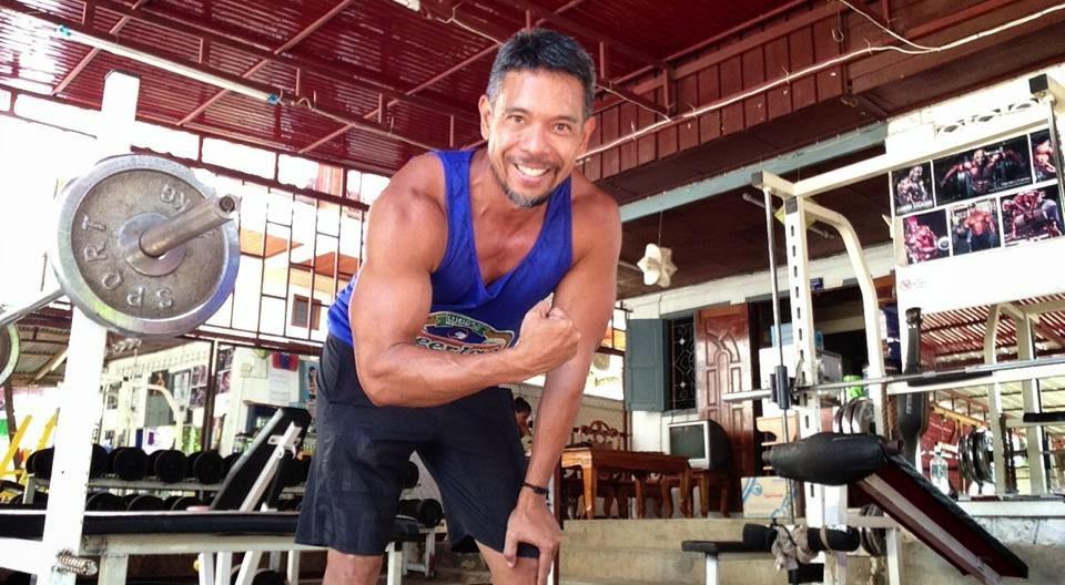 Fit Vagabonding - Gym in Luang Prabang