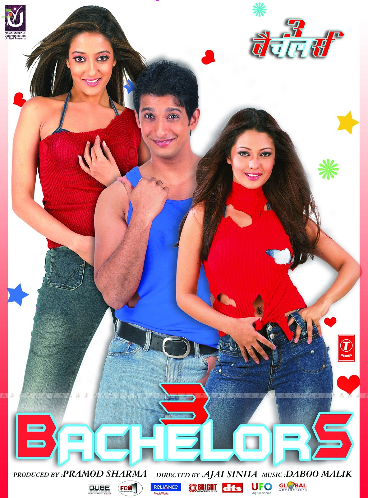 3 bachelors full hd movie | bollywood movies king