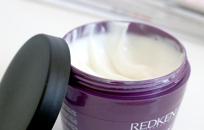 Redken Real Control Intense Renewal hair mask