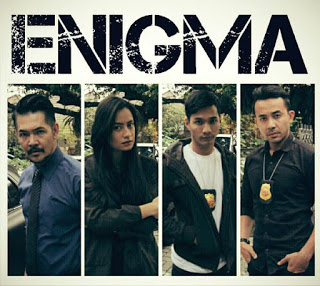 Sinopsis Serial Film ENIGMA NET TV