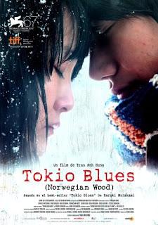>Assistir Filme Tokio Blues Online Dublado Megavideo