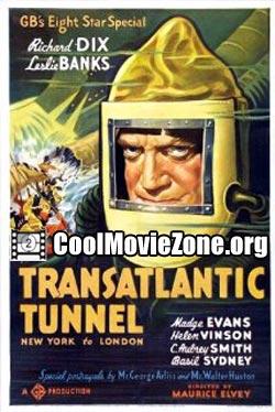 Trans-Atlantic Tunnel (1935)