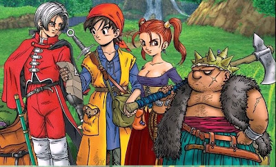 Dragonquest_VIII_Android_iPhone_Smartphone_mobile_game