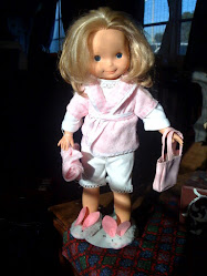 My childhood doll!