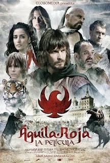 Aguila Roja, LaPelicula (2011) Online Español
