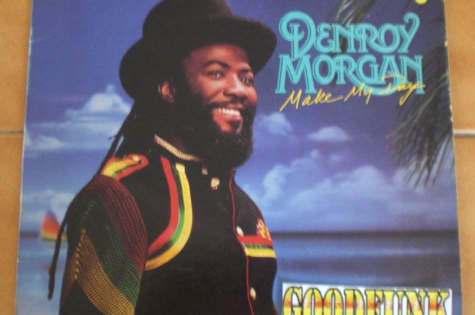 Entertainment News Father Of Morgan Heritage Denroy