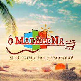 Quiosque Ô Madalena ☎️ (12) 98164-8932