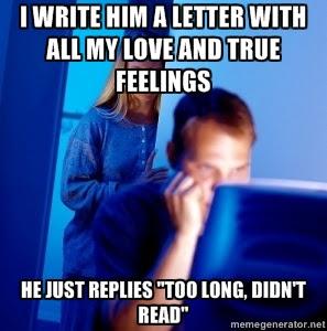 Internet Husband