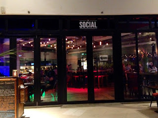 The Social Cebu, Sports Bar in Cebu, Where to watch basketball in Cebu, Brew Kettle, DJ Jack Stone, Magic 92.3 Cebu