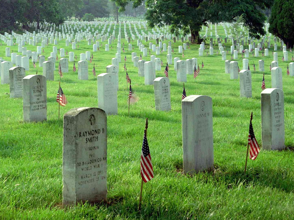Free download Memorial Day wallpaper 1024x768 002