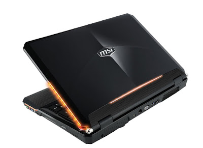 new MSI GT683R Gaming Laptop Review 2011