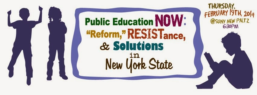 """Reform,"" Resistance & Solutions"
