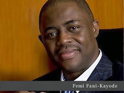Femi Kayode calls Stella, President & Nigerian government an utter disgrace