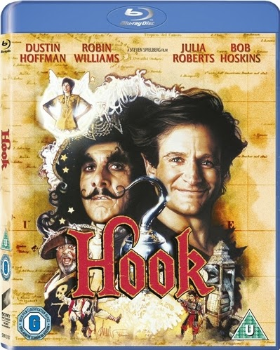 Hook 1991 Free Download In Hindi 350mb BRRip 480p