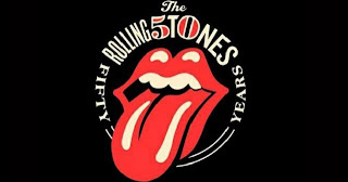 Rolling Stones 50 aniversario
