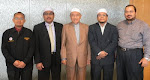 SHARIAH COMMITTEE OF MAYBANK GROUP