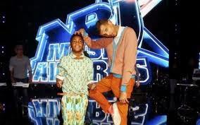NRJ Music Awards : Tal et Stromae déjà formidables