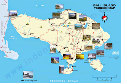 why reason world wide tourists interisting visit Bali