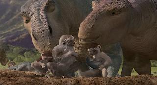 Dinosaurio 2000
