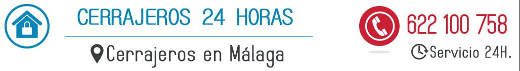Cerrajeros en Málaga | PRESUPUESTO GRATIS (ECONOMICOS)