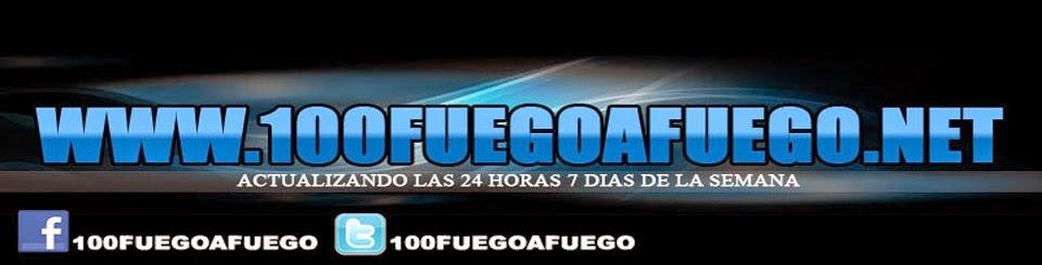 100FuegoAFuego.Net