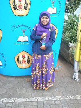 Padjadjaran EduFest 2012