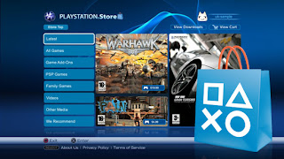 DLC Playstation Store