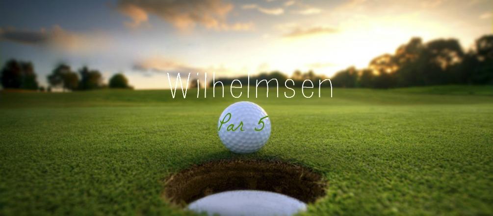 Wilhelmsen Par 5